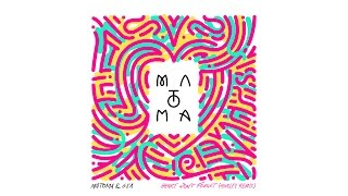 Matoma & Gia - Heart Wont Forget  Hurley Mower Remix