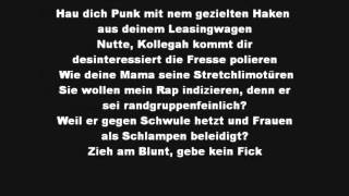 Kollegah & Farid Bang - Gangbanger 2 (Lyrics+HQ)