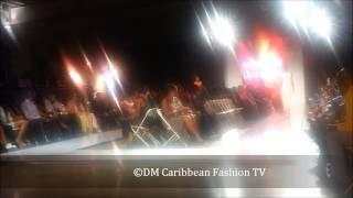 Caribbean Fashion Week 2014, 14th June: Fashion show 2   Lydia Arneaud Lawrence from Tobago Thumbnail
