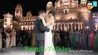Priyanka chopra and Nick jonas bangla wedding funny video 2018