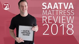 Saatva Mattress Review + Casper Mattress Comparison (2018 Update) Reviews