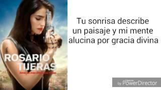 Rosario Tijeras-Maldita mujer Letra
