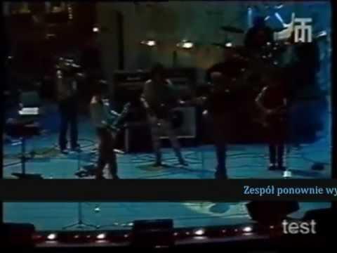 LADY PANK Historia zespołu 1982-84 r.