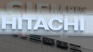 Alstom : Hitachi se joindrait au duo Siemens/Mitsubishi pour faire une offre de rachat - economy