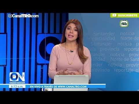 Oriente Noticias Primera Emisión 13 de junio