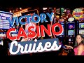 VICTORY CASINO CRUISES EVERYTHING YOU NEED TO KNOW!