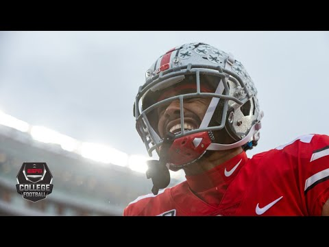 Ohio State leads the first 2019 College Football Playoff Top 25   College Football on ESPN