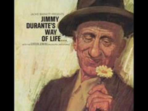 Jimmy Durante Ill Be Seeing You Youtube