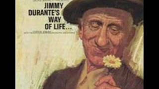 Jimmy Durante - I