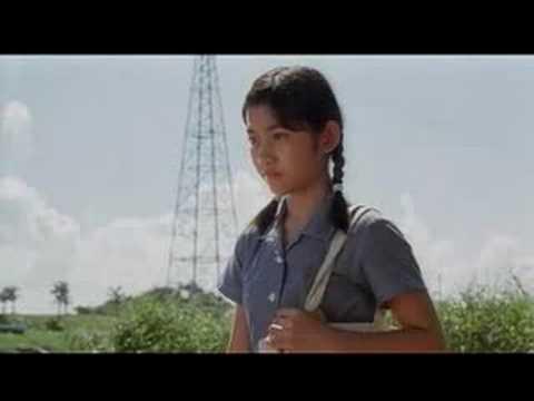 映画『コドモのコドモ』予告編 - YouTube
