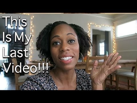 This Is My Last Video   Britt's Space  