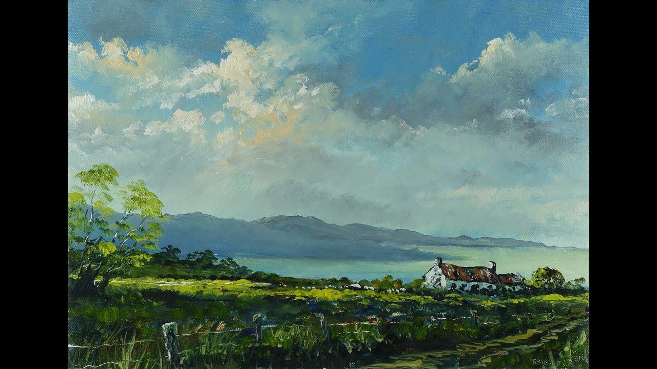 Irish Landscape Pictures