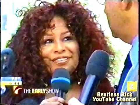 Chaka Khan - I Feel For You (Live from New York City in 2001)