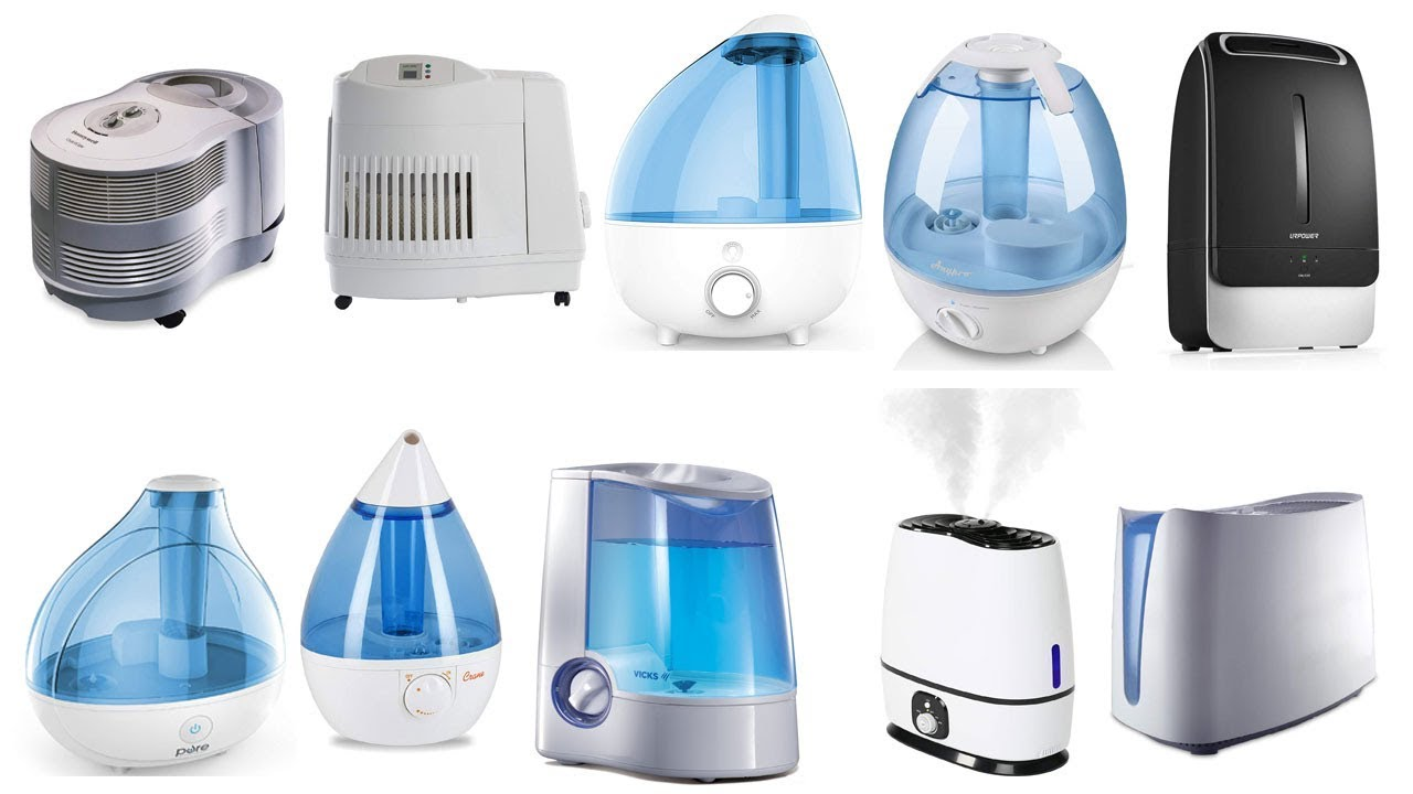 Best Humidifiers 2020.Top 10 Best Selling Humidifiers With Price 2019 2020