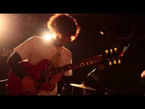 音の旅crew/count -Live Music Video- (2016.11/14 下北沢SHELTER)