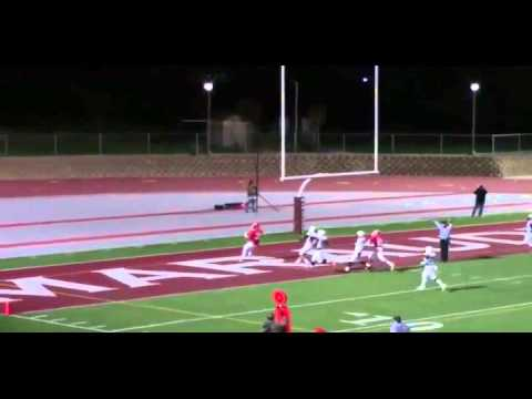Ethan Clark #35, Paraclete High School, Class of 2016 (Jr. season highlights)