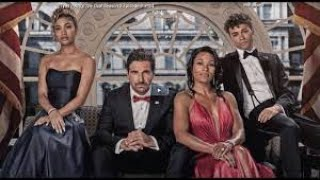 The Oval Season 2 Episode 9 Review