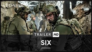 SIX | SERIE | STAFFEL 2 | Trailer | HD | Ab 6. September 2018 als Blu-ray, DVD und digital!