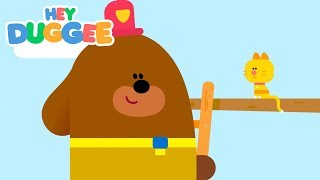 Enid the cat - Hey Duggee - Duggee's Best Bits