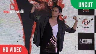Uncut Rajj Rajj KE Song Launch , Akira , Sonakshi Sinha, Konkana Sen Sharma, Anurag Kashyap