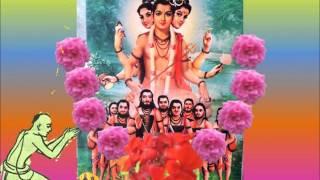 Shri NavanathBhaktiSar Adhyay 22