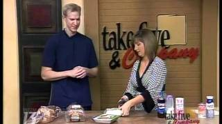 Grand Rapids Personal Trainer: David Modderman- Deceptive Food Labels