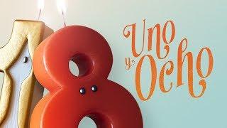 Uno y Ocho - 18 Aniversario ING DIRECT thumbnail
