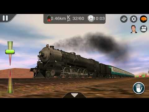 Trainz Trouble S1E3 | On The Rails |
