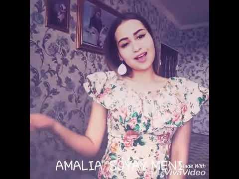 Amaliya - Söyay Meni