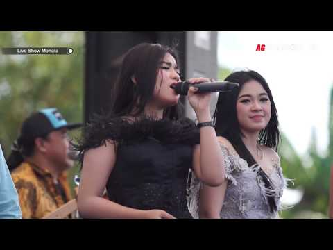 Gerimis Melanda Hati - Rere Amora Ft Sodiq Monata Live Subang