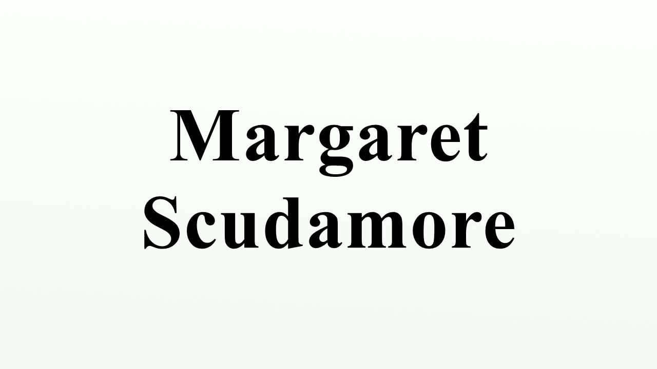 Communication on this topic: Jean Stapleton, margaret-scudamore-1884-958/