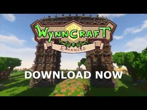 Wynncraft Enhanced Official Website!