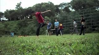 Walawei - Peot Walawei 2012 Tricking Footage