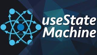 React useStateMachine hook