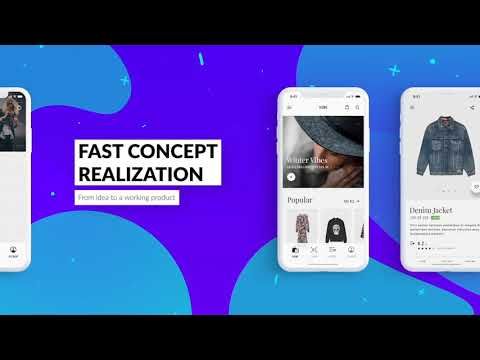 Dynamic Website Agency Presentation After Effects Template