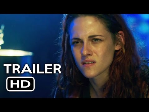 American Ultra Official Trailer #2 (2015) Jesse Eisenberg, Kristen Stewart Comedy Movie HD