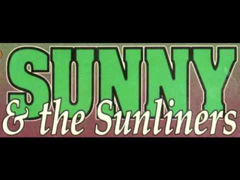 """SUNNY & THE SUNLINERS """"AL PASITO POR LAS PIEDRAS"""""""