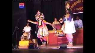 Yakshagana 2004 - Balkuru Krishnayaaji - Sudhanva - Dvandva - Saligrama Mela