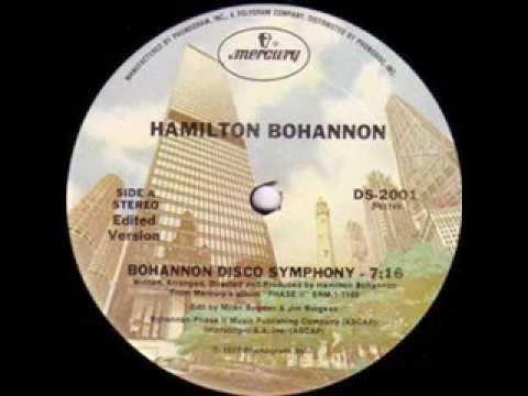 Hamilton Bohannon* Bohannon - Phase II