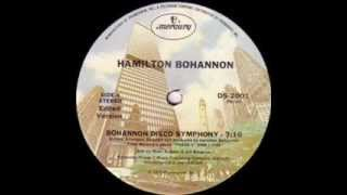 Bohannon Disco Symphony - Hamilton Bohannon