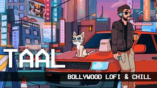 taal se taal (DJ NYK Remix) | [Bollywood LoFi, Chill, Trap Beats]