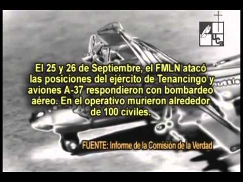 Masacre de Tenancingo, 1983 (2005) Videos De Viajes