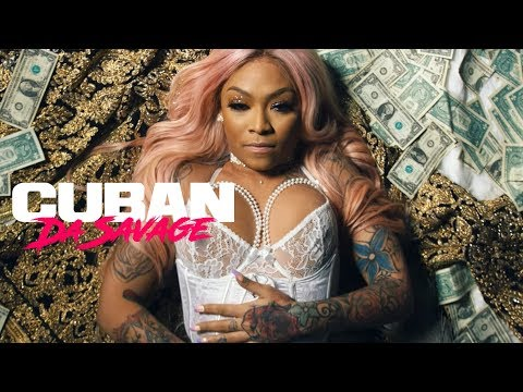 Смотреть клип Cuban Doll - Pussy Worth