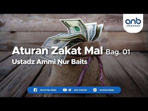 Perbedaan Zakat Infaq Sodaqoh - Ustadz Adi Hidayat