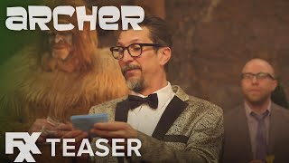 Archer | After Hours EP 2 Teaser | FXX