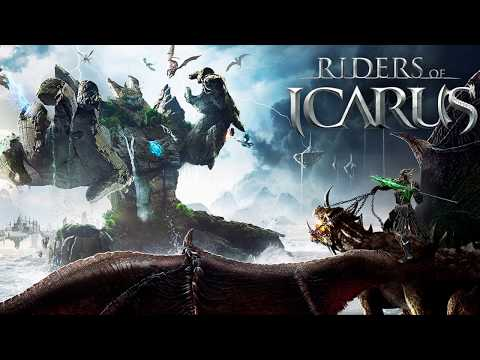 Trailer Music Riders of Icarus (Theme Song) - Soundtrack Riders of Icarus