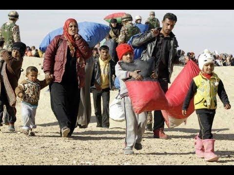 Doku Flüchtlinge