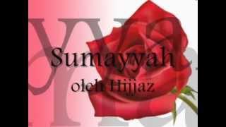 sumayyah LIRIK