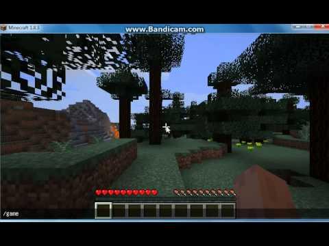 Рецепты для Майнкрафт 1.7.2 – крафт для Minecraft