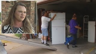 Download Woman Says Home Was Damaged By Squatters While She Was On Vacation Mp3 and Videos